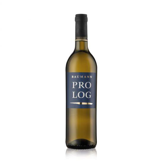 Weingut Dr. Baumann - Prolog