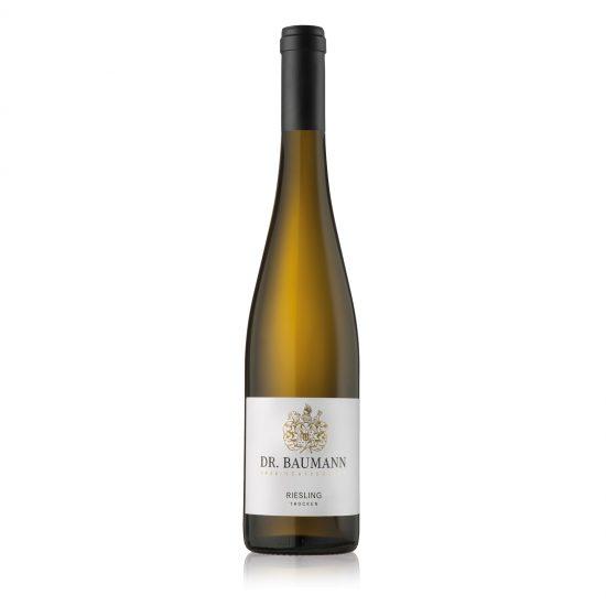 Weingut Dr. Baumann - Riesling Trocken