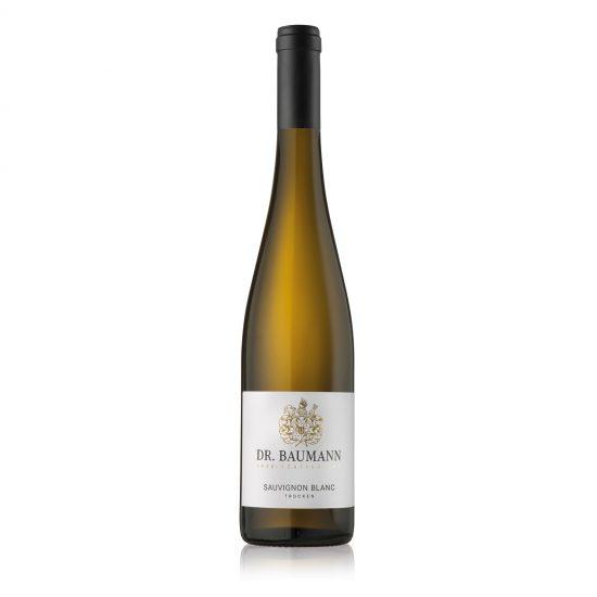 Weingut Dr. Baumann - Chardonnay